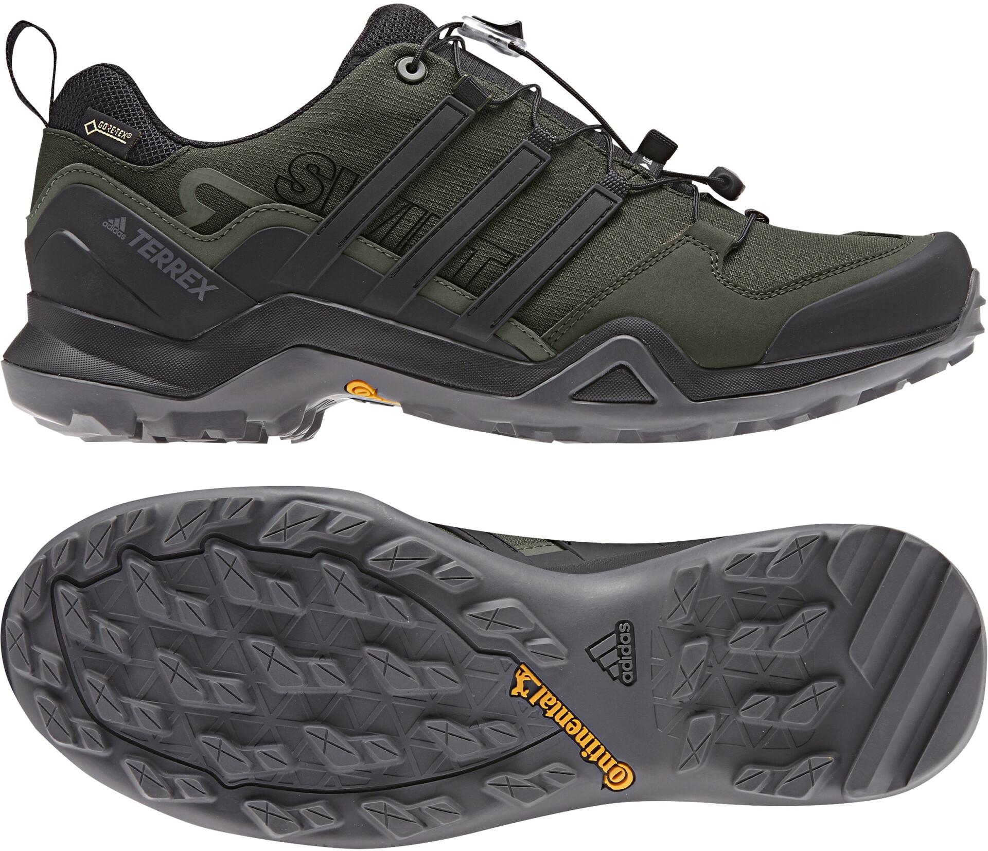 Adidas Heren Schoenen Terrex R2 Grijszwart Gtx Swift wOZX0kN8nP